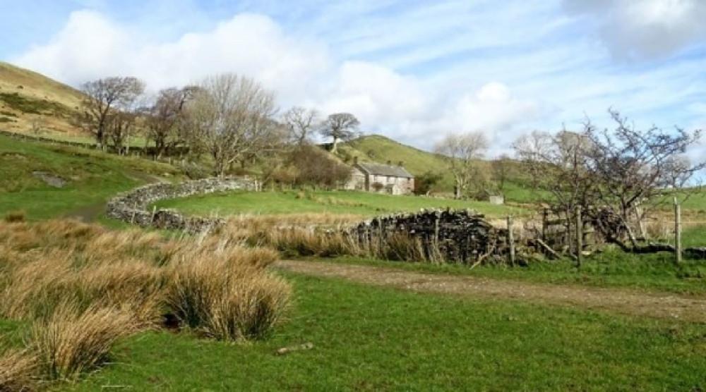 Non-working farm