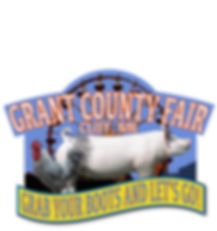 Grant County Fair, NM