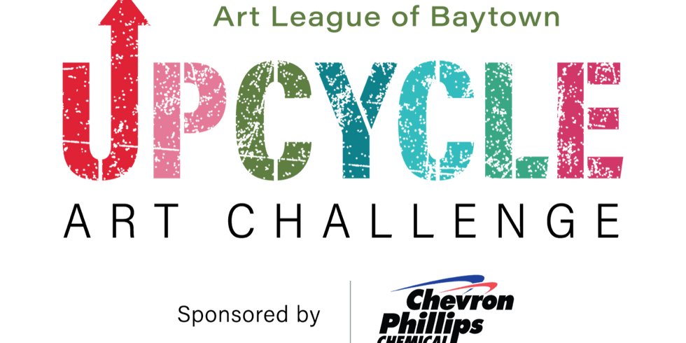 Upcycle Art Show
