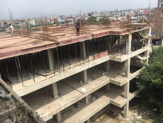 Schools in lockdown - an update from Nepal