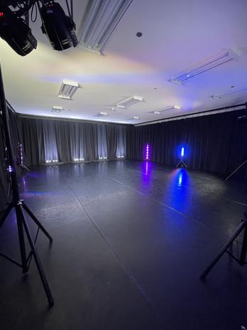 Studio 2 Theatre