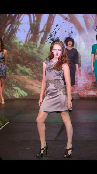 Brilliant! A Night of Fashion, Art and Dance in Support of Mental Health and Addiction