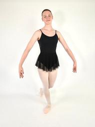 Ballet Grade 6+up & Vocational Classes
