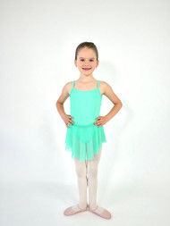Ballet Grade 1-3