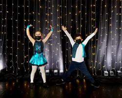 Dance Stars!
