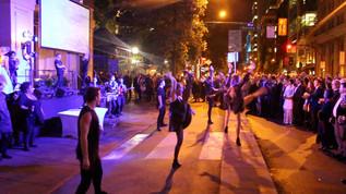 Vancouver Club Extravaganza