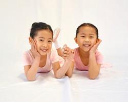 Ballet Stars!
