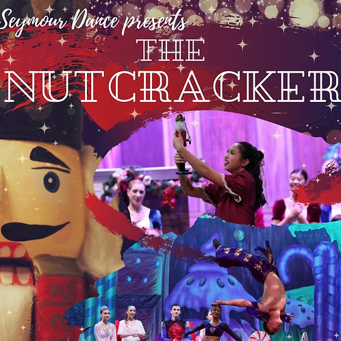 Nutcracker DVD pre-order