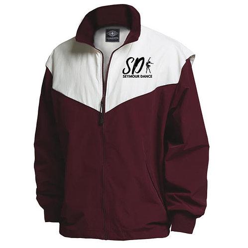 SD Varsity Jacket