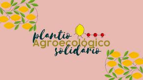 Plantio Agroecológico Solidário