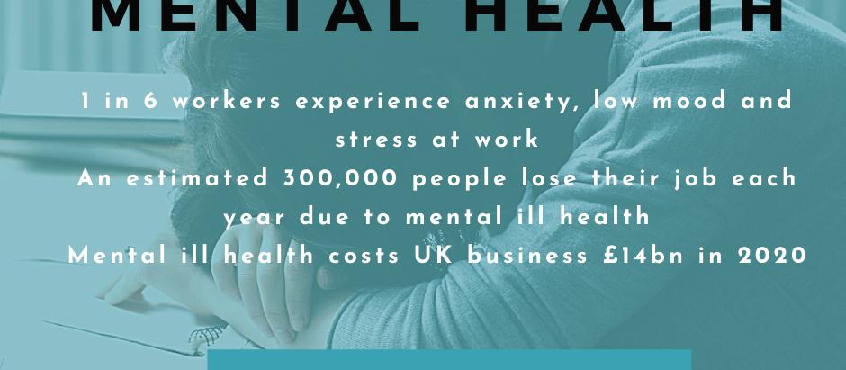 Safeguarding mental health