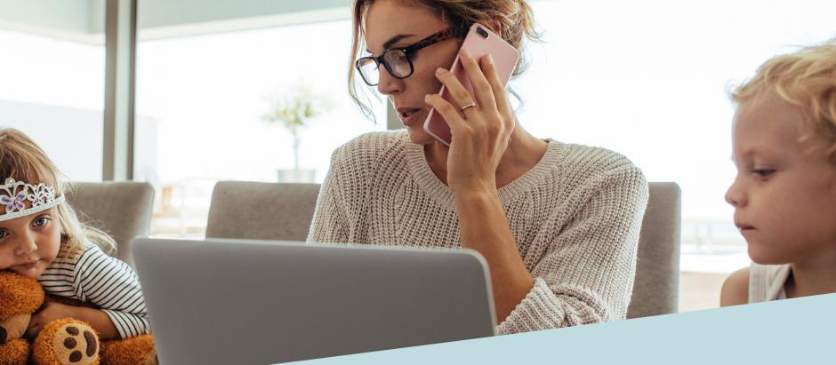 Why work life balance is a myth
