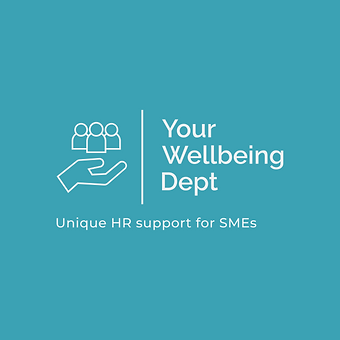 Your Wellbeing Dept