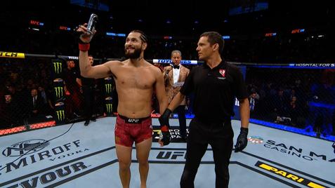 UFC | Fightpass Promo