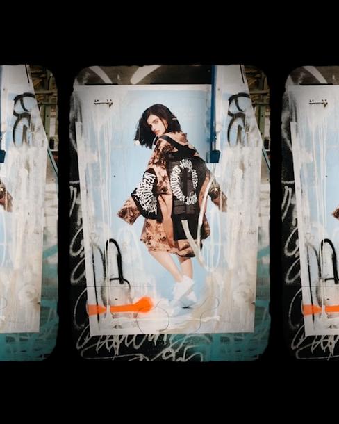 Pokras Lampas | Posters