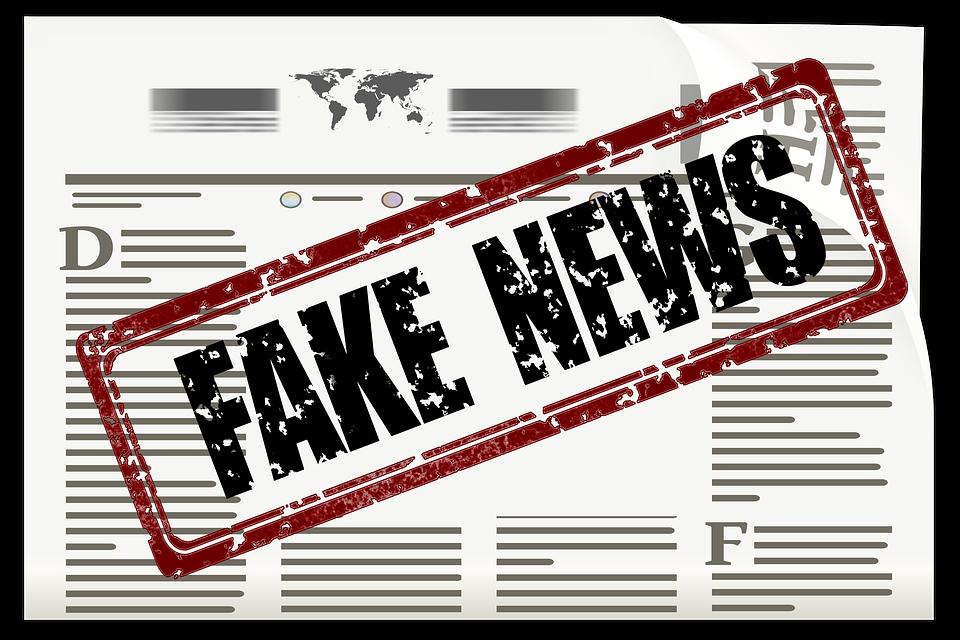 Já fui vítima de uma fake news | Causos jornalísticos