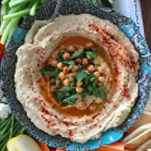 smallSUGAR Hummus (pint)