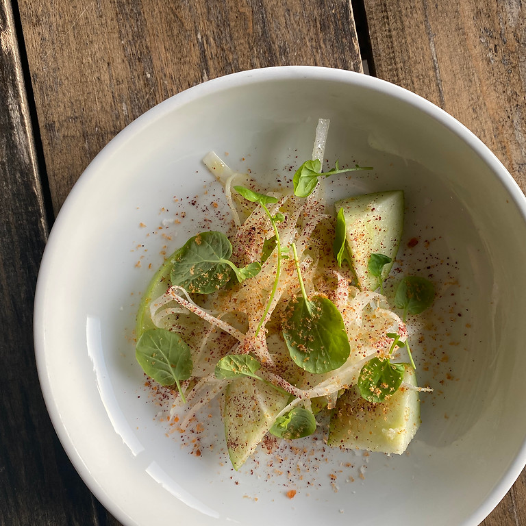 Finer Dining Supper Club: March 2020