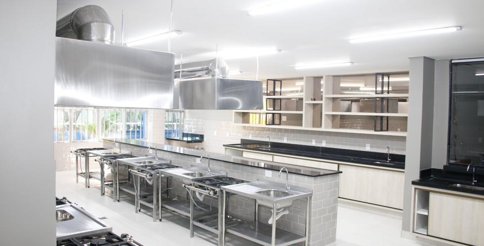 Laboratório de Gastronomia (Drinks)