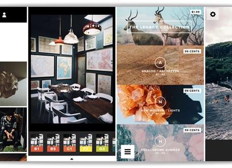 5 apps e dicas para você turbinar as fotos do seu celular