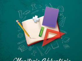 UniCambury lança edital de Monitoria Voluntária