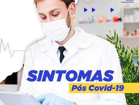 Pós-Covid19: como detectar e tratar os sintomas mais persistentes