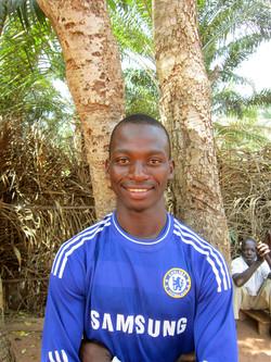 Jumbe Mikidadi - Tanzania