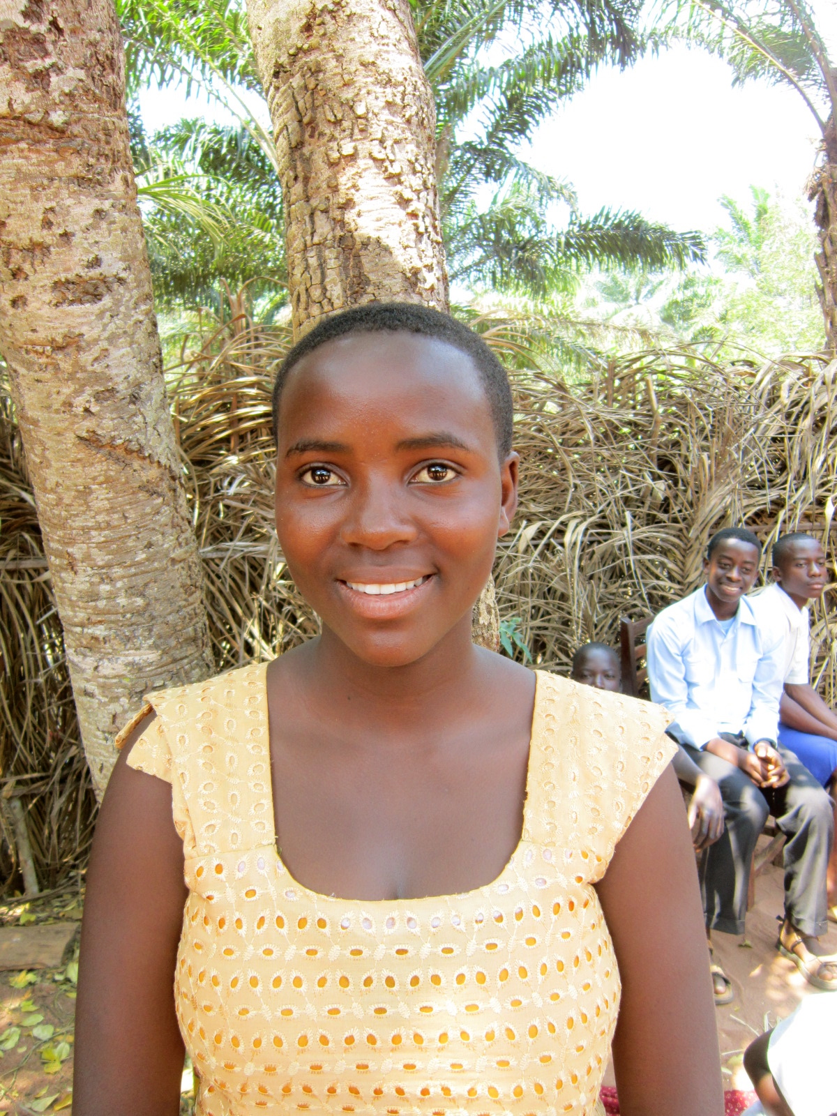 Kiza Shadrack - Tanzania