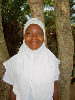 Hajira Ahmed - Tanzania