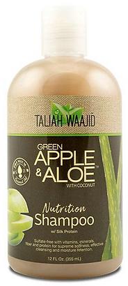 Taliah Waajid Green Apple & Aloe Nutrition Shampoo