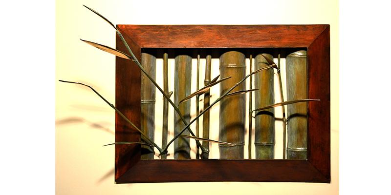 Bronze Bamboo
