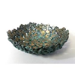 Bronze Rust Bowl 1