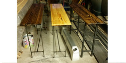 Place holder Console Tables