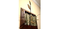 Bronze Bamboo detail 1
