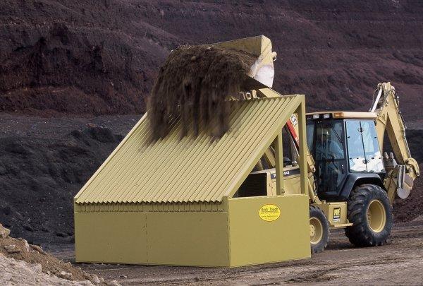 Midsize Dumping