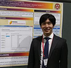 Dr. Hosomura ADA Poster Presentation
