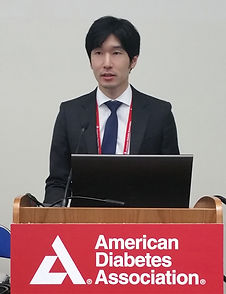 Dr. Hosomura ADA Presentation