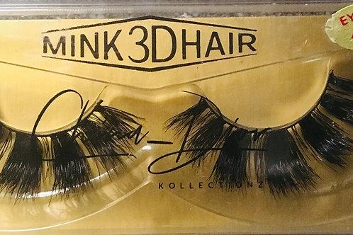 mink eyelashes #86