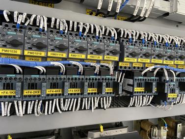 Non-compartmental MCC + PLC