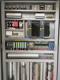 Non-compartmental MCC + PLC