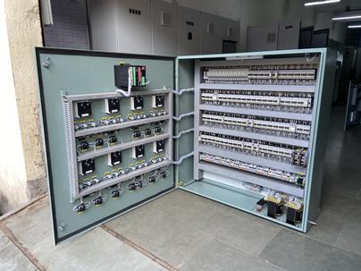 Non-compartmental MCC