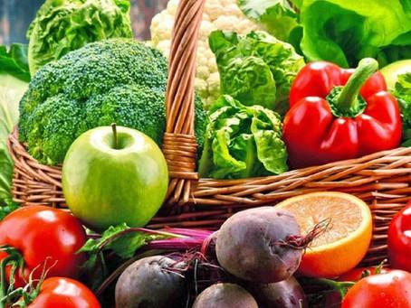 ¿Sabías que los vegetales pueden elevar tu sistema inmune?
