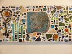 Fauna Mosaic