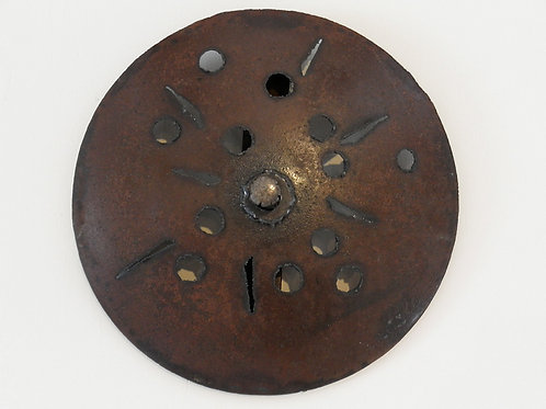 """El"" Metal Disc"