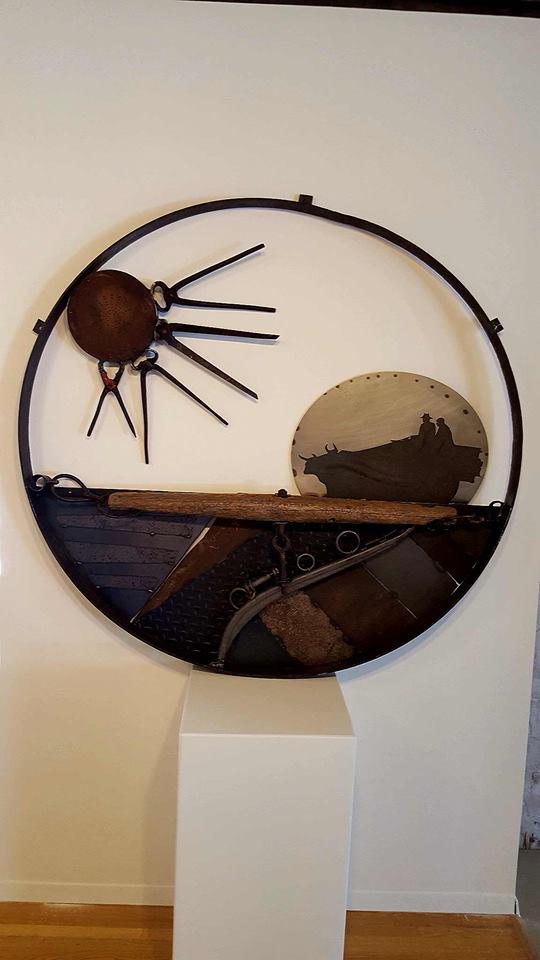 """""""Harvest Through Time"""""""