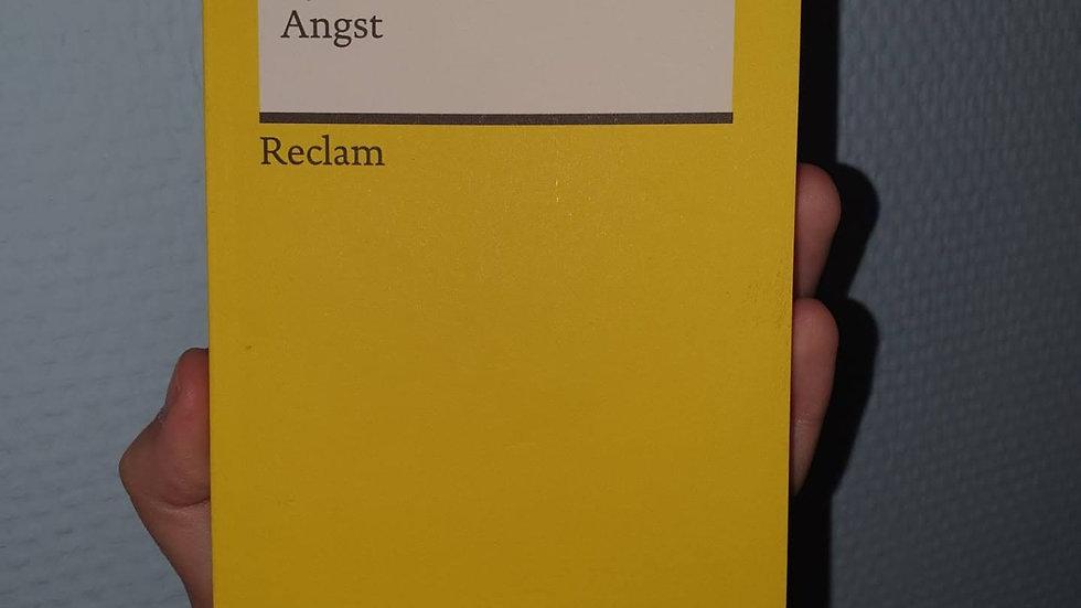Angst (Stefan Zweig)