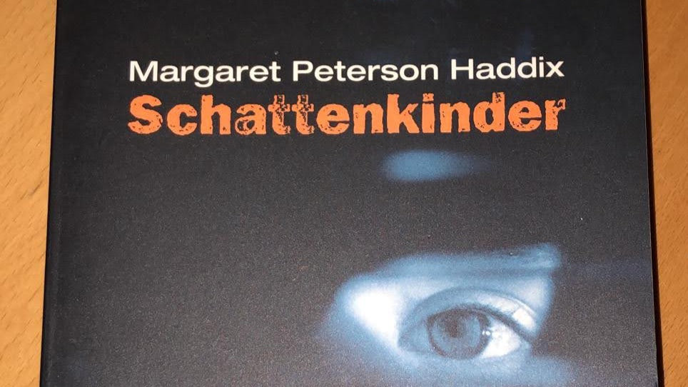 Schattenkinder (Margaret Peterson Haddix)