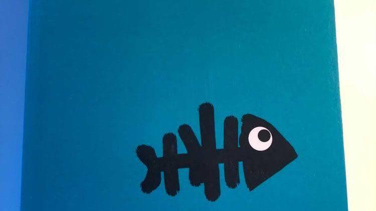 Fette Fische CARL HIAASEN