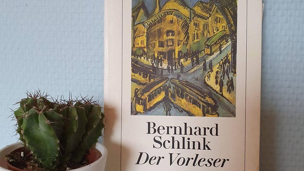 Der Vorleser (Bernhard Schlink)