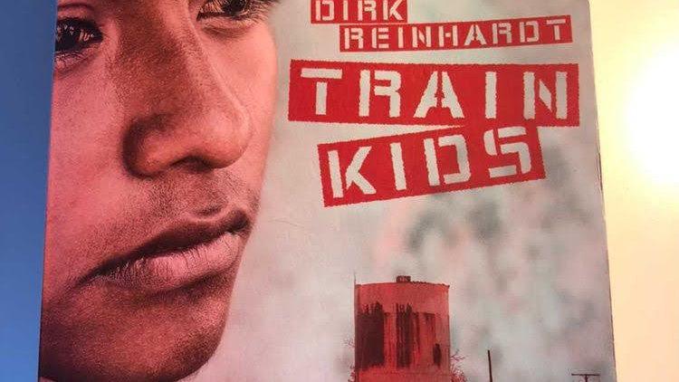 Train Kids DIRK REINHARDT